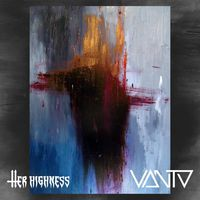 HER HIGHNESS / VANTA - Ultasúlyos sludge metal a közös kiadványon