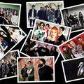 TOP10 - A legnagyobbat változó rock/metal előadók