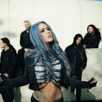 ARCH ENEMY - Klippremier: Reason To Believe