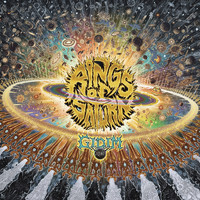 RINGS OF SATURN – Gidim (2019)