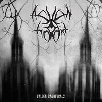 ASHEN HORDE - Fallen Cathedrals (2019)