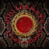 WHITESNAKE - Flesh & Blood (2019)
