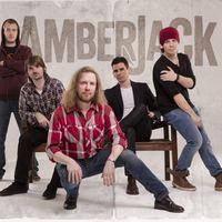 AMBERJACK - Megjelent a bemutatkozó lemez!