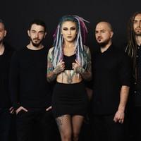 INFECTED RAIN - Zúzós metal buli Budapesten