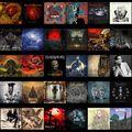 2015 legjobb külföldi rock/metal albumai