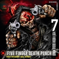 FIVE FINGER DEATH PUNCH - Dalpremier: Fake és Sham Pain