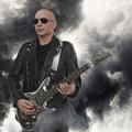 JOE SATRIANI - Új lemezével érkezik Budapestre a gitárlegenda