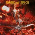 BAND OF SPICE - By The Corner Of Tomorrow (2021)