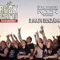 ROCKPART'16 - Második nap: rock és metal paradicsom