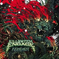 KILLSWITCH ENGAGE - Atonement (2019)