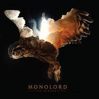 MONOLORD - No Comfort (2019)