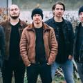 MUDFIELD - Turnén a Nomaddal, budapesti koncert a Leander Kills vendégeként