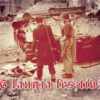 '56 LÁNGJA - Rock a szabadságharc körül (fesztivál)