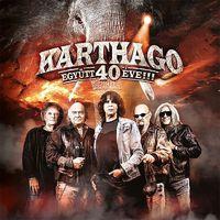 KARTHAGO - Együtt 40 éve! (2019)