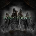 LORDS OF BLACK - Klippremier: World Gone Mad
