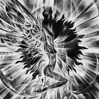 CHERNAA - Empeyrean Fire (2019)