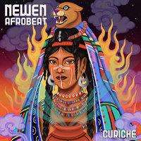 NEWEN AFROBEAT - Curiche (2019)