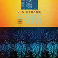 ECSTATIC VISION - Sonic Praise (2015)
