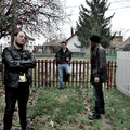 ACID VICTORIA - Meghallgatható a psy/stoner/hard rock trió lemeze!