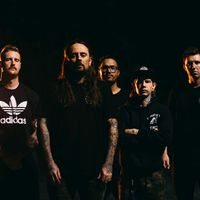 THY ART IS MURDER - Dalpremier: Death Perception