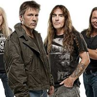IRON MAIDEN - Klippremier: Death Or Glory