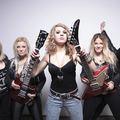 TOP10 - Ha a csajok megőrülnek: a valaha volt legjobb női rockzenekarok
