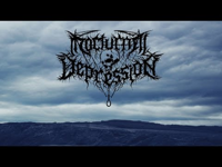 NOCTURNAL DEPRESSION - Tides Of Despair (2019)