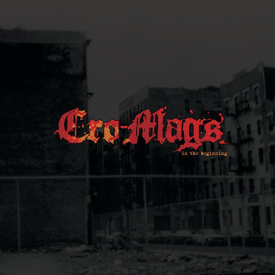 CRO-MAGS - In The Beginning (2020)