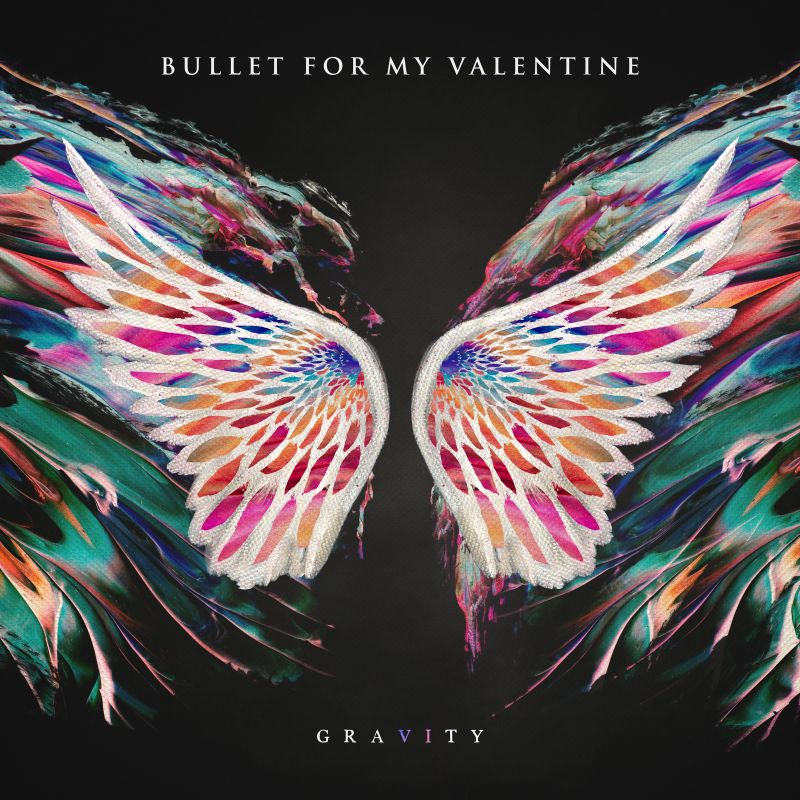 """Bring Me The Valentine"" - Bullet For My Valentine – Gravity (2018)"