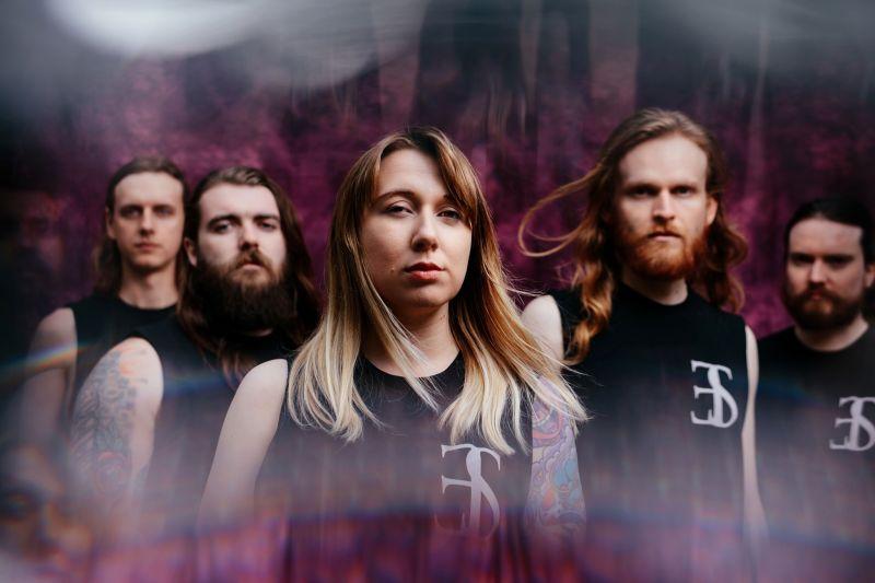 EMPLOYED TO SERVE - Itt a brit modern metal csapat új albuma