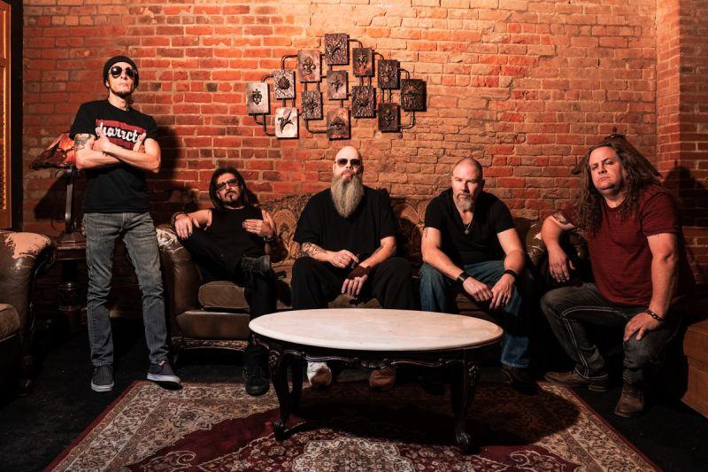 Exhorder: 27 év után itt az amerikaiak új albuma
