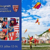 Július 12-14: Visegrádi Palotajátékok
