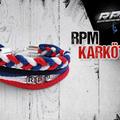 RPM NŐI Karkötő