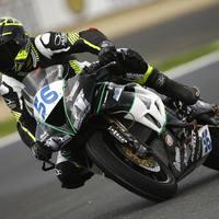 Pontszerzés kapujában az SSP Hungary by Pedercini Racing.