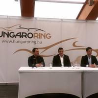 Rangos nemzetközi versenyek idén is a Hungaroringen