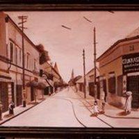 március 21 - kiállítás és koncert/Fejes-Tóth Gábor; Patent zenekar