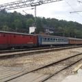 Macedónia, egy újabb ország nemzetközi vonatok nélkül