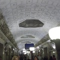 Napi képek - A moszkvai metró 2.