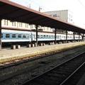 Jugoszlávia Hauptbahnhof