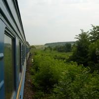 Újraindul a határátkelő vonat?