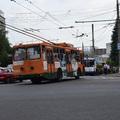 Kisinyov közlekedése napjainkban
