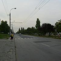 Közlekedni Kisinyovban