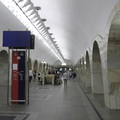 Napi képek - A moszkvai metró 6.