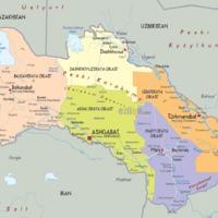 Türkmenisztán