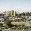 Teherán közlekedése, avagy a káosz 50 árnyalata...