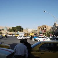 Taxizni közép-Ázsiában