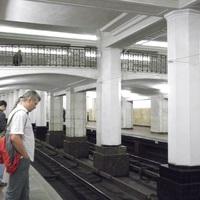 Napi képek - A moszkvai metró 4.