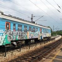 A belgrádi S-bahn
