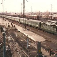 Életképek az egykori Szovjetunióból 4. rész
