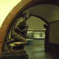 Napi képek - A moszkvai metró 3.